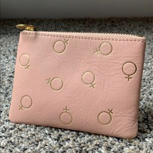 Madewell Pouch Wallet